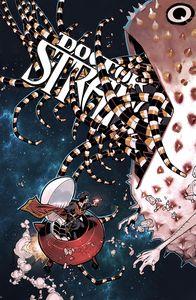 [Doctor Strange #1 (Bachalo Variant) (Product Image)]