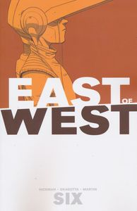 [East Of West: Volume 6 (Product Image)]