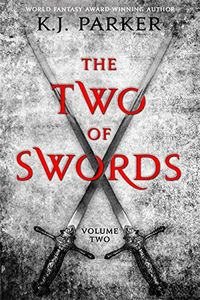[The Two Of Swords: Volume 2 (Product Image)]