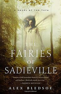 [Tufa: Book 6: The Fairies Of Sadieville (Hardback) (Product Image)]