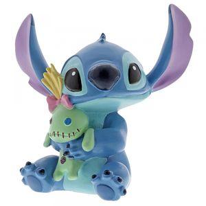 [Disney: Stitch: Disney Hugs Statue: Doll (Product Image)]