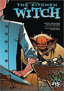 [Kitchen Witch (Product Image)]