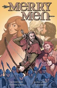 [Merry Men: Complete (Product Image)]