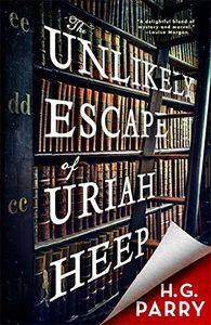 [The Unlikely Escape Of Uriah Heep (Product Image)]
