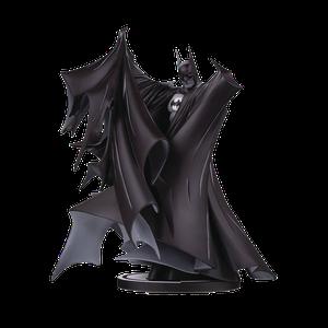 [DC: Batman: Statue: Black & White Batman By Todd Mcfarlane (Product Image)]