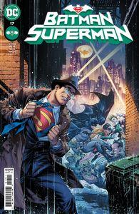 [Batman/Superman #17 (Cover A Ivan Reis & Danny Miki) (Product Image)]
