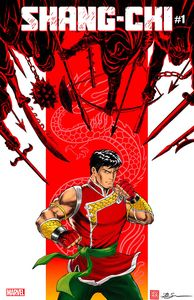 [Shang-Chi #1 (Su Variant) (Product Image)]