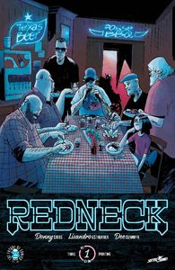 [Redneck #1 (3rd Printing) (Product Image)]