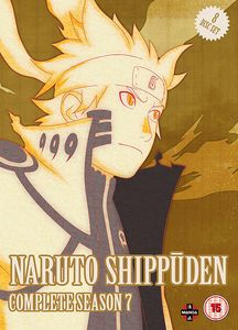 [Naruto Shippuden: Season 7 (Product Image)]