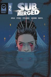 [Submerged #2 (Cover A Bartel) (Product Image)]