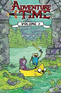 [Adventure Time: Volume 7 (Product Image)]