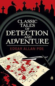 [Classic Tales Of Detection & Adventure (Product Image)]