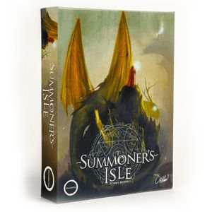 [Summoners Isle (Product Image)]