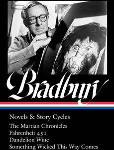 [Library Of America: #347: Ray Bradbury: Novels & Story Cycles (Hardcover) (Product Image)]