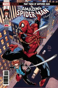 [Amazing Spider-Man: Renew Your Vows #18 (Legacy) (Product Image)]