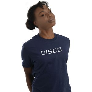 [Star Trek: Discovery: T-Shirt: DISCO Costume (Product Image)]