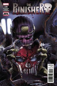 [Punisher #226 (Product Image)]