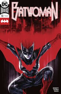 [Batwoman #13 (Variant Edition) (Product Image)]