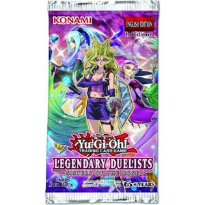 [YU-GI-OH!: Legendary Duelists Sisters Of The Rose (Product Image)]