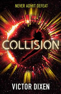 [Phobos: Book 3: Collision (Product Image)]