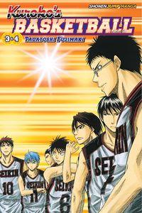 [Kuroko Basketball: 2-In-1 Edition: Volume 2 (Product Image)]