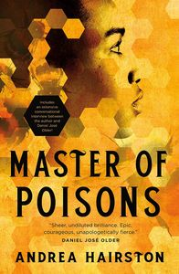 [Master Of Poisons (Product Image)]