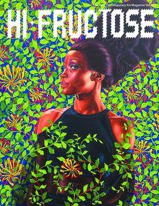 [Hi Fructose Magazine Quarterly #38 (Product Image)]