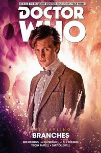 [Doctor Who: 11th Doctor: Volume 9: Branches (Product Image)]