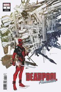 [Deadpool: Assassin #1 (Sienkiewicz Variant) (Product Image)]