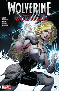 [Wolverine: The Daughter Of Wolverine (Product Image)]