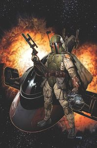 [Star Wars: War Of The Bounty Hunters (Product Image)]