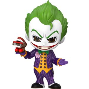 [Batman: Arkham Knight: Cosbaby Figure: Joker (Product Image)]