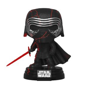 [Star Wars: The Rise Of Skywalker: Electronic Pop! Vinyl Bobblehead: Kylo Ren (Product Image)]
