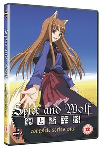 [Spice & Wolf: Series 1 (Product Image)]
