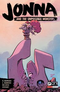 [Jonna & The Unpossible Monsters #3 (Cover A Samnee) (Product Image)]
