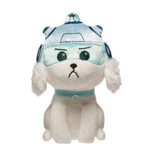 [Rick & Morty: Galactic Plushies: Snow Ball (Product Image)]
