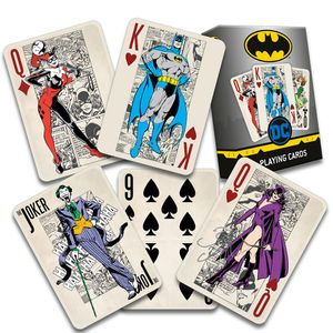 [Batman: Playing Cards (Forbidden Planet Exclusive) (Product Image)]