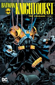 [Batman: Knightquest: Volume 1: The Crusade (Product Image)]