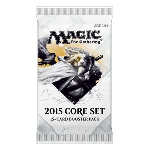 [Magic The Gathering: 2015 Core Set: Boosters (Product Image)]