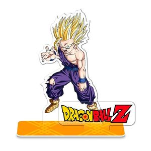 [Dragon Ball: Acryl: Gohan (Product Image)]