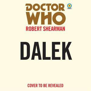 [Doctor Who: Dalek: 9th Doctor Novelisation (Product Image)]