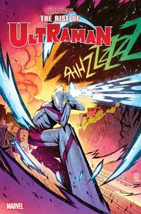 [Rise Of Ultraman #3 (Jacinto Variant) (Product Image)]