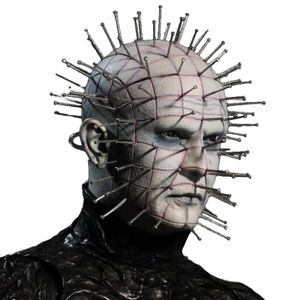 [Hellraiser: Hell On Earth: Deluxe Action Figure: Pinhead (Product Image)]