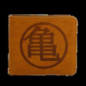 [Dragon Ball: Premium Wallet: Shenron (Product Image)]