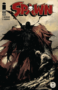 [Spawn #273 (Cover A Mcfarlane) (Product Image)]
