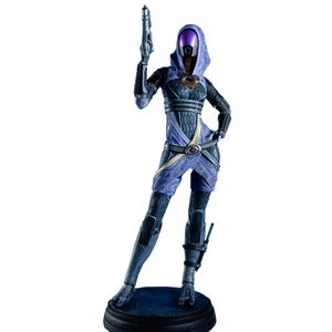 [Mass Effect: Statue: Tali Zorah Vas Normandy (Product Image)]