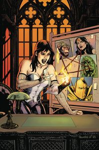 [Justice League: Dark #24 (Product Image)]