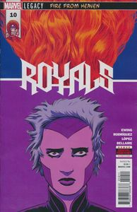 [Royals #10 (Legacy) (Product Image)]