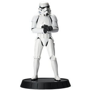 [Star Wars: A New Hope: Milestones Statue: Stormtrooper (Product Image)]