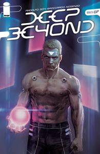 [Deep Beyond #7 (Cover C Meloni) (Product Image)]